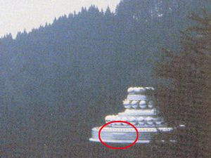 Billy Meier photographs